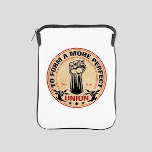 More Perfect Union iPad Sleeve