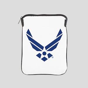 U.S. Air Force Logo iPad Sleeve