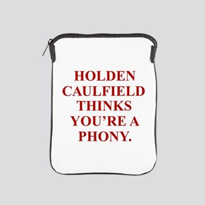 Holden iPad Sleeve