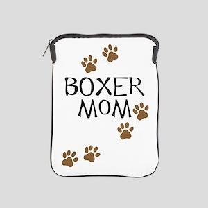 Boxer Mom iPad Sleeve