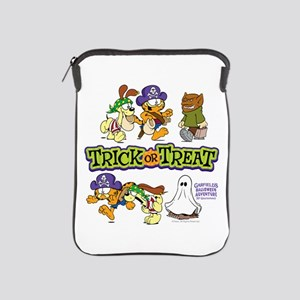 Trick Or Treat Ipad Sleeve