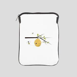 Beehive iPad Sleeve