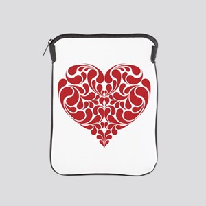 Real Heart iPad Sleeve