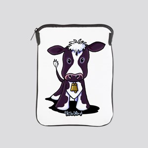 Holstein Cow iPad Sleeve