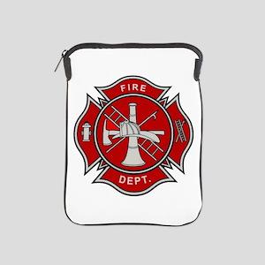 Fire Dept. iPad Sleeve