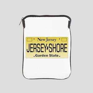 Jersey Shore Tag Giftware iPad Sleeve