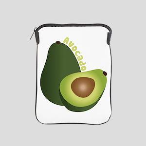 Avocado iPad Sleeve