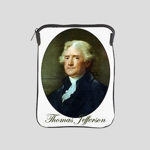 Thomas Jefferson iPad Sleeve