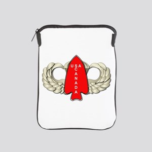 1st Special Service Force - Wings Ipad Sleeve