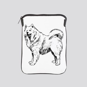 Samoyed iPad Sleeve