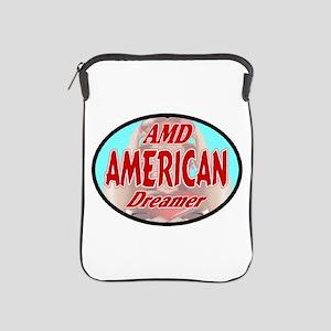 American Dreamer iPad Sleeve