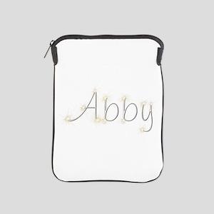 Abby Spark iPad Sleeve