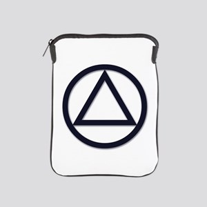 A.A. Symbol Basic - iPad Sleeve