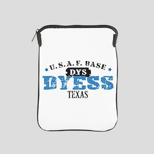 Dyess Air Force Base iPad Sleeve