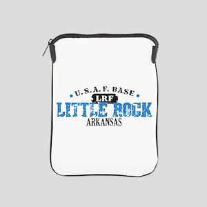 Little Rock Air Force Base iPad Sleeve