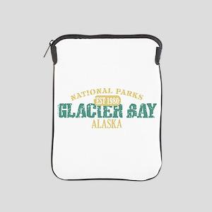 Glacier Bay National Park AK iPad Sleeve