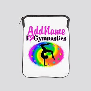 GYMNAST STAR iPad Sleeve