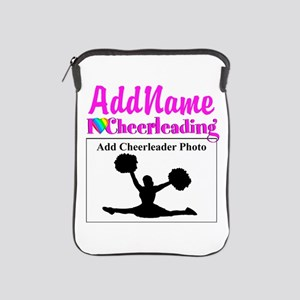 AWESOME CHEER iPad Sleeve