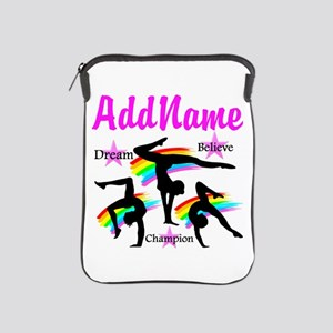 GYMNAST QUEEN iPad Sleeve