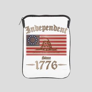 Independent iPad Sleeve