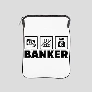 Banker iPad Sleeve