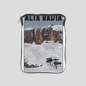 Alta Badia iPad Sleeve