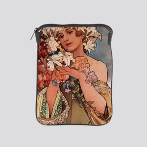 FLOWER_1897 iPad Sleeve