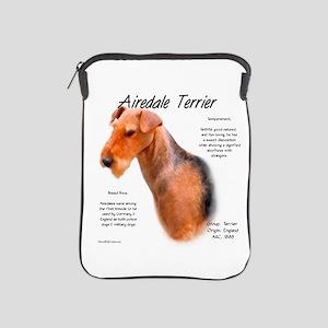 Airedale Terrier iPad Sleeve