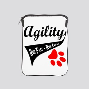 Agility Tail iPad Sleeve