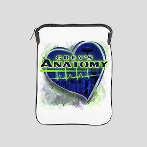 Grey's Anatomy TV Fan iPad Sleeve