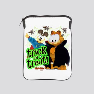 Garfield Show Trick or Treat iPad Sleeve