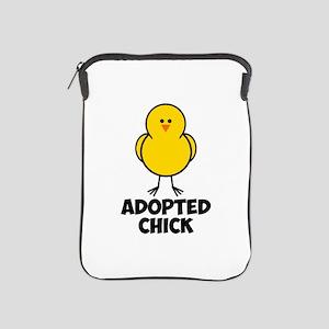 Adopted Chick iPad Sleeve