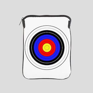 archery iPad Sleeve