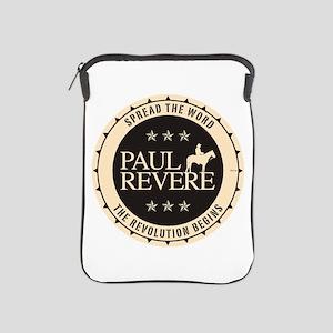 Paul Revere iPad Sleeve