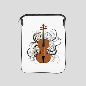 Violin iPad Sleeve