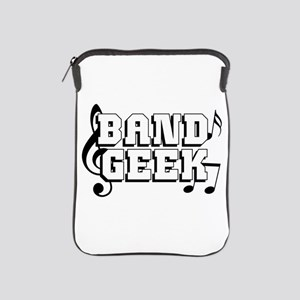 Band Geek iPad Sleeve