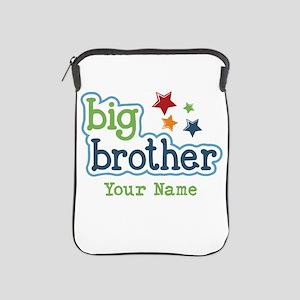 Personalized Big Brother iPad Sleeve