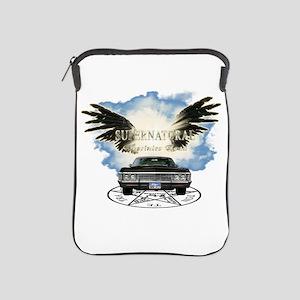 Supernatural destinies road Gaurdain Angel2 iPad S