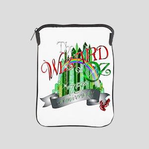 Wizard of OZ 75th Anniversary Emerald iPad Sleeve