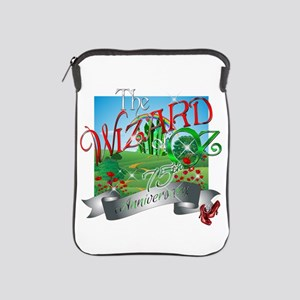 75th Anniversary Wizard of Oz Movie Poppies iPad S