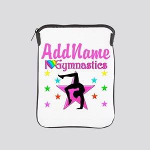 GYMNAST GIRL iPad Sleeve