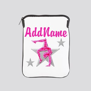 GORGEOUS GYMNAST iPad Sleeve