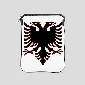 Albanian Eagle iPad Sleeve