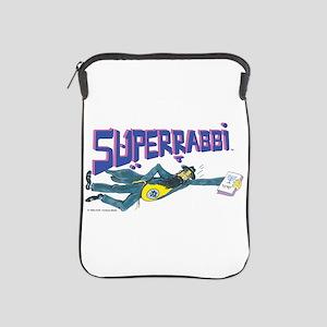 Superrabbi Ipad Sleeve