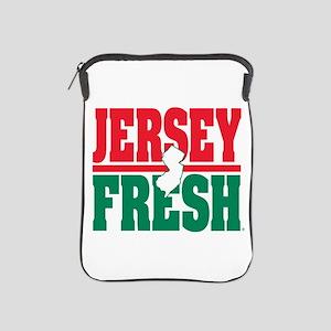 Jersey Fresh Ipad Sleeve