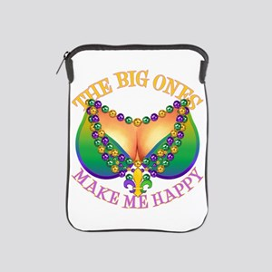 Happy Big Ones iPad Sleeve