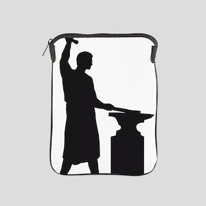 blacksmith iPad Sleeve