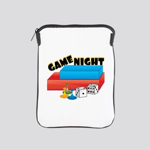 Game Night iPad Sleeve