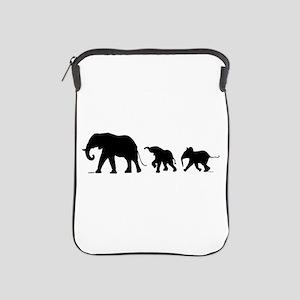 Elephant Ipad Sleeve