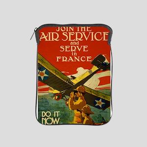 Air Service iPad Sleeve
